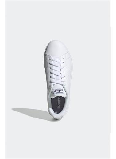 adidas Advantage Base Erkek Günlük Ayakkabı Ee7691 Beyaz